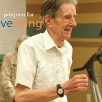 Michael T Sharratt Program for Active Living at Schlegel Villages