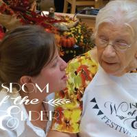 Wisdom of the Elder Signature Program at Schlegel Villages