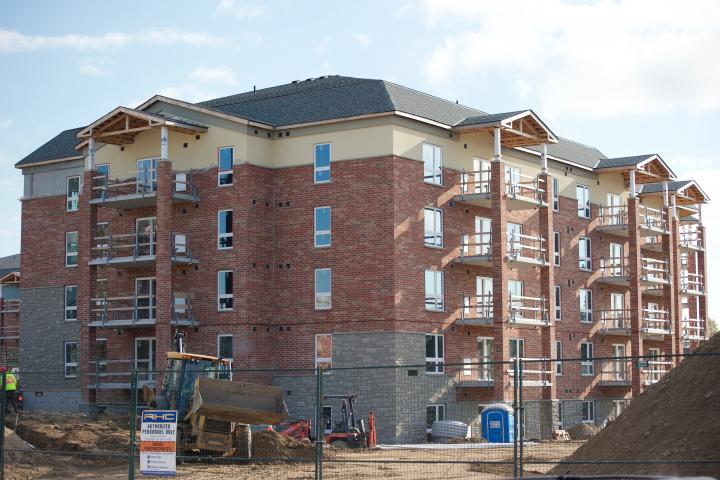 The Village of Arbour Trails, Guelph Independent Living
