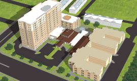 The Village of Erin Meadows Senior Living in Retirement and Long Term Care in Mississauga