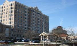 The Village of Wentworth Heights Retirement and Long Term Care in Hamilton