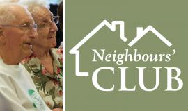 Neighbours Club at Tansley Woods in Burlington