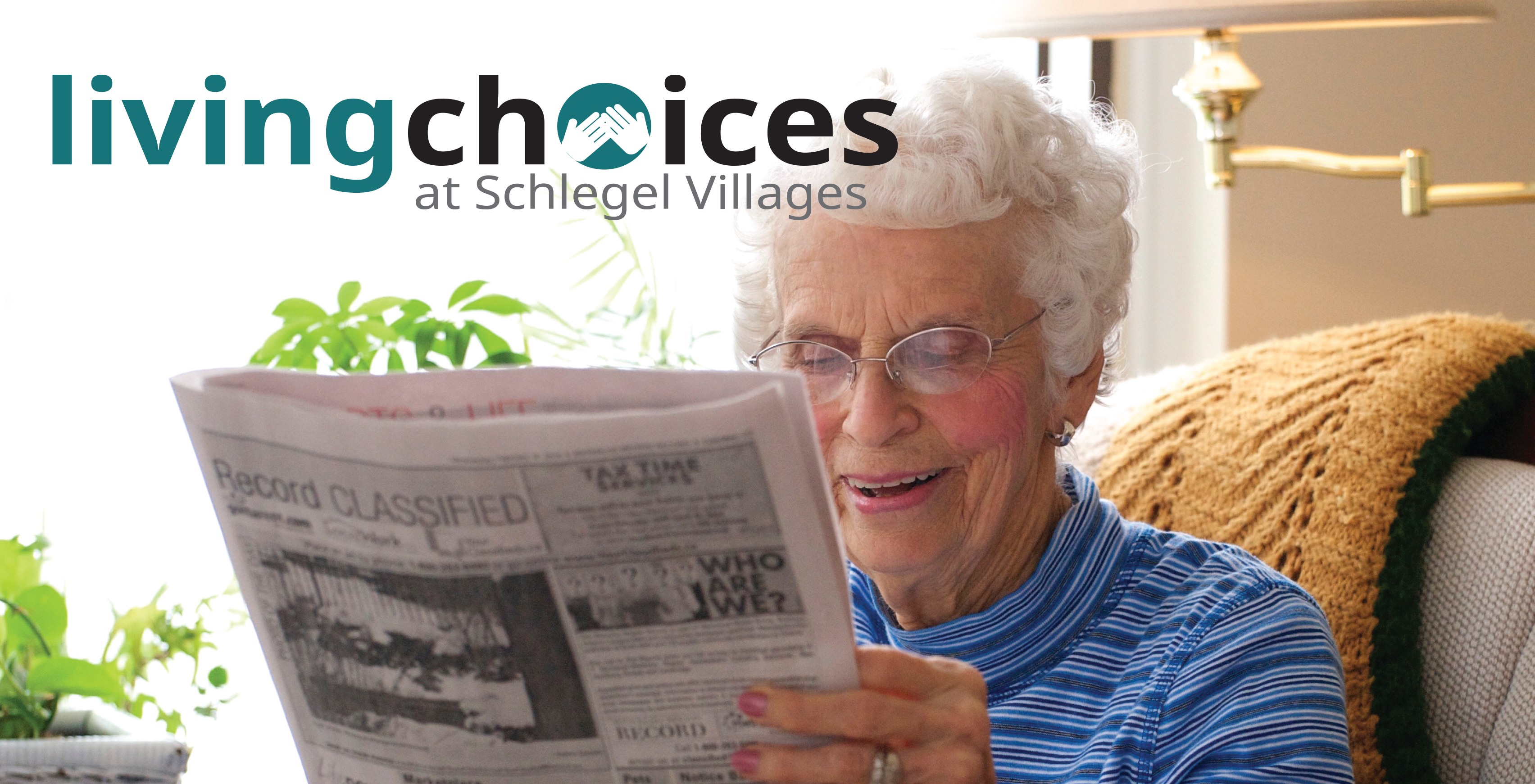 Living Choices at Schlegel Villages