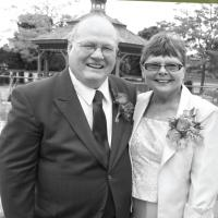 Ron and Barb Schlegel