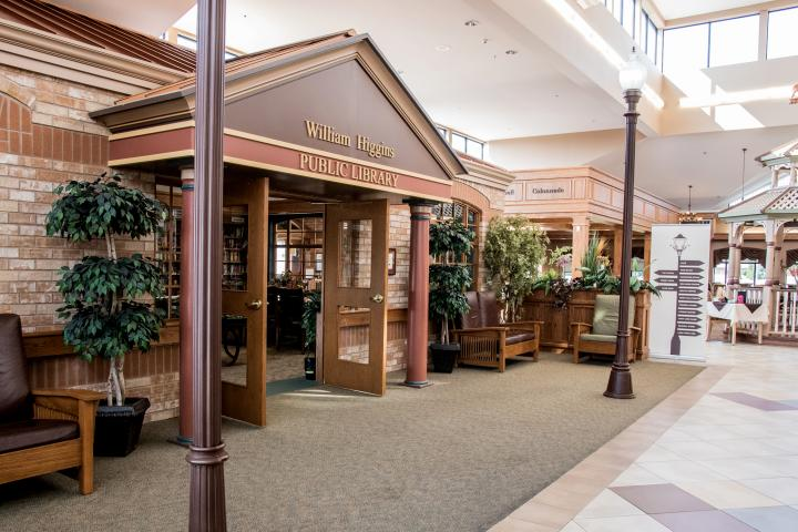 Retirement Living in Whitby