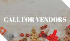 Call for vendors to showcase their products at The Village of Riverside Glen Christmas Bazaar