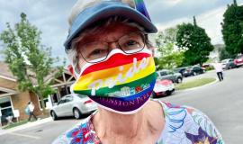 Schlegel Villages as whole has made a point to openconversations around diversity and inclusion during Pride Month.