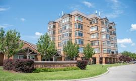 Retirement and Long Term Care Living at The Village of Winston Park in Kitchener